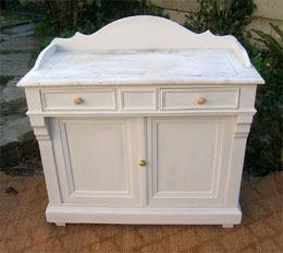 le blogue antiquit s meubles de toilette. Black Bedroom Furniture Sets. Home Design Ideas