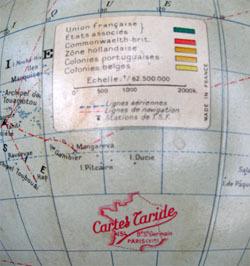 Cartouche_taride_globe_terrestre