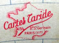 Logo_cartes_taride