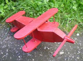 Maquette_aeroplane