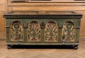 Le Blogue Antiquites Mobilier Alsacien