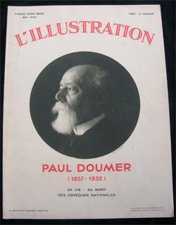 Pauldoumer_mai_1932