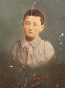 Portrait_enfant_pyjama